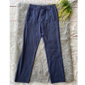 Lululemon Athletica Blue Men's Pants L Tall